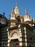церквушка в Ллорете
