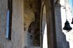 Кроме религиозной ориентированности, монастырь выполнял еще и функцию защитную. Монастырь-крепость защищал долину реки от потенциальных атак турок и иранцев ...
