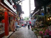 Салоники рынок 2