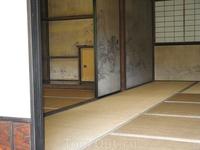 Японские интерьеры очень лаконичны и функциональны