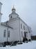 Православный храм в г. Логойск