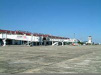 Аэропорт Маэфахлуанг-Чианграй