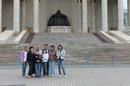 Путешествие в Улан-Батор