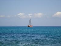 Просто Эгейское море