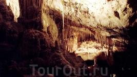Драконовы пещеры - Cuevas de Drakh 1