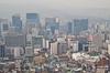 Уик-энд в Сеуле