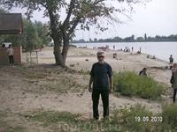 старочеркасский пляж