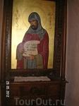 Монастырь Аркади.