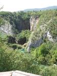 Плитвицкие озера. Центр Хорватии. Такой красоты я еще не видела...на фотках всей красоты не передать - это надо видеть своими глазами