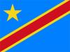 Флаг Демократической Республики Конго