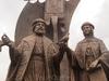 Фотография Памятник Петру и Февронии