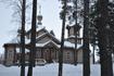 Православная церковь Николая Угодника