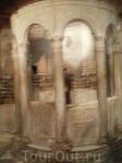 храм место казни Дмитрия Солунского 1