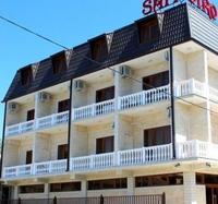 Фото отеля San-Siro