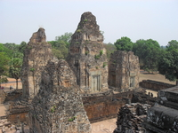Останки храма