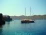 экскурсия на Средиземное море