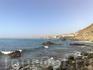 Море в непосредственной близости от отеля Torrequebrada 5*. Чем примечателен оказался сам отель...Дело в том, что из всего спектра развлечений, представленных ...
