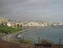 Канарские острова. Тенерифе. Курорт Лас Америкас . Полоса пляжей