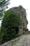 Новый Афон Анакопия башня