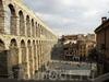 Фотография Акведук в Сеговии
