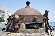 Памятник Второй Мировой