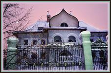 """Дом Зелейщикова"""