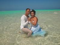 27 июля 2012г для нас двоих небесная канцелярия открыла уже десятую страницу нашей замечательной книги, в которой пишется история нашей семьи!Мальдивы-яркие ...