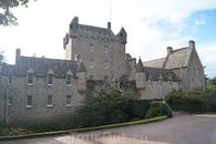 Замок Каудор