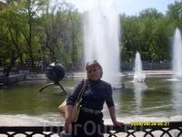 Парк имени Чкалова.