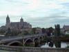 Испанское наследие. Часть 2. Саламанка.