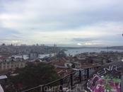 Стамбул нигде не заканчивается... И, скажу вам по-секрету, он никогда не спит!