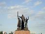 Героям фронта и тыла - в честь 40-летия Великой Победы