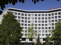 Фото отеля Crowne Plaza