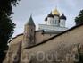 Город-воин Псков