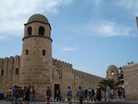 Башни Медины