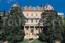 Villa Dubrava