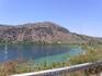 озеро Курнас.