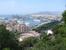 Испания. Вид на Малагу