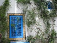 Окна Сиди-бу-Саида