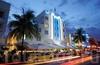 Фотография отеля Beacon Hotel Miami Beach