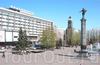 Фотография отеля Красноярск