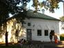 дом-музей Петра 1