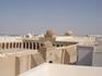 Кайруан, самый святой город мусульман Магриба и четвёртый по святости город Ислама. Жара была невыносимая и мы быстро оттуда ушли. Была пятница- это день ...