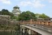 императорский дворец в Осаке