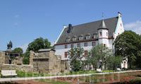 Дом Тевтонского ордена