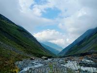 Долина реки Гиналдон