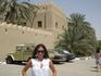 Старая крепость в Аль-Айне