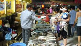 Восточный базар ( потому что в восточном р-не города)