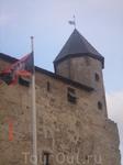 Вот и поднят флаг, фестиваль торжественно открыт!