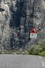 """Угол наклона """"Лестницы троллей"""" - одной из самых уникальных дорог мира."""